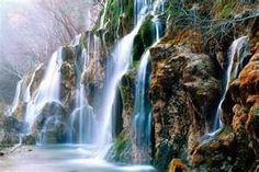Waterfalls - Mountains  Waterfalls waterfalls