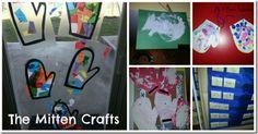 The Mitten Crafts
