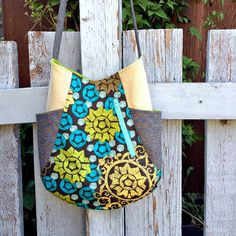 Crafting...: Noodlehead 241 Tote