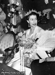 Royalty - H.M. Queen