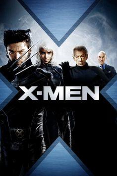 X-Men (2000) .avi DvDRip AC3 - ITA
