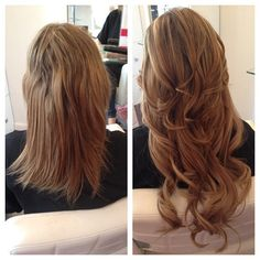 28 Inch Hair Extensions Before And After 98