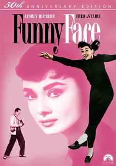 Funny Face. Classic.