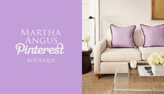 Welcome to the Martha Angus Pinterest Boutique! We hope some of our items here pique your (p)interest. Enjoy!