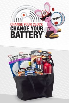 GIVEAWAY: ENTER to WIN a $60 Family Safety Kit from @Energizer - ENDS 10/30/2013 http://ow.ly/pZLUB