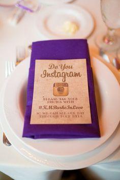 delightful finds & me blog, wedding ideas, instagram weddings, social media