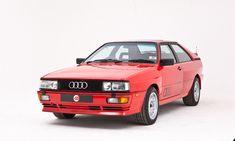 #Audi #quattro #tradition