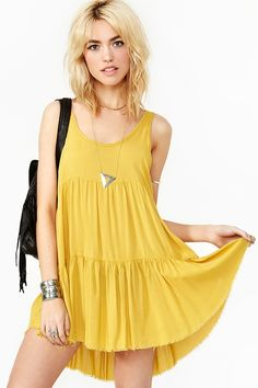 Two Hearts Dress
