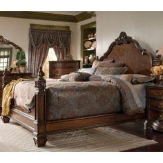 Bedroom furniture ideas on pinterest for Fairmont designs bedroom furniture sets
