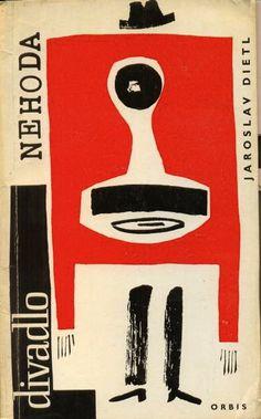 Jaroslav Dietl, Nehoda, Orbis, 1964.