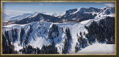 I would love to ski here!