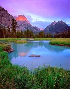 Bridger Wilderness, Wyoming