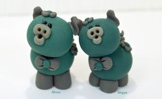 Moses and Megan Piglets by rainieone on deviantART