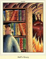 Hell's library