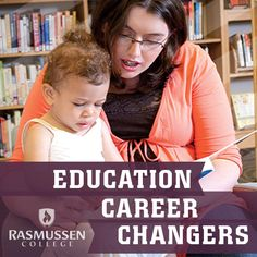 Is a Career Change to Teaching Worth It? This Former Movie Mogul Says 'YES!' - blog post #education #ece #careerchange
