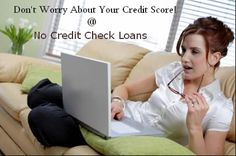 No Credit Check No Upfront Fee Loans: Avail effortless Loan Without Showing Your Credit