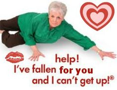 valentines life alert. Lol I'm getting people these!!