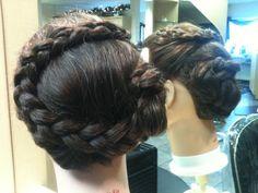 Hunger Games Hair