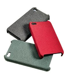 Stingray iPhone cases !  Now, I just need an iPhone, hmm. . .