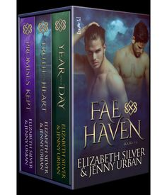 Fae Haven E-Boxed Se