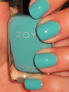 Zoya - Wednesday