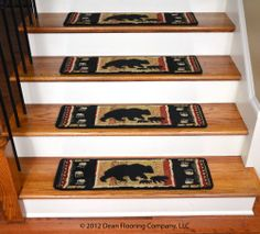 Best Carpet Stair Treads On Pinterest Stair Treads Dean O 400 x 300