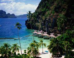 El Nido Resort (Palawan, Philippines)