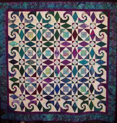2008 Houston International Quilt Festival