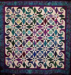 2008 Houston International Quilt Festival
