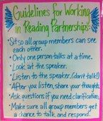 Guidelines for Working in Partnerships