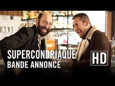 Supercondriaque - Bande-annonce officielle HD - YouTube