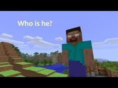 The Herobrine Documentary - YouTube