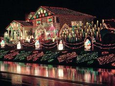 Best Outdoor Christmas Decorations for Christmas 2013