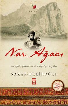 Nar Ağacı - Nazan Bekiroğlu (Okur Testi) http://beyazkitaplik.blogspot.com/2013/09/nar-agaci-nazan-bekiroglu-okur-testi.html