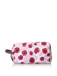 53% OFF Hudson+Bleecker Women's Mini Dopp Kit, Vibrant Poppy Pink