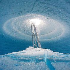 Polar Station, Antarctica.
