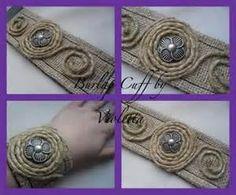 burlap craft ideas - Bing Images
