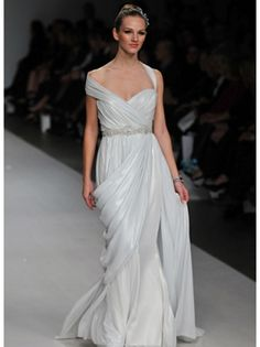 Justice of the peace on pinterest goddess wedding for Wedding dresses for justice of the peace