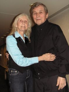 Tom Laughlin(Billy Jack), Delores Taylor