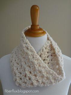 meringu cowl, fiber fluxadventur, crochet projects, free crochet, infinity scarfs