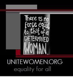 Powerful women