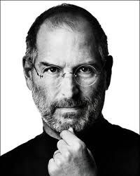 Living out Louder: Happy Birthday to Steve Jobs!