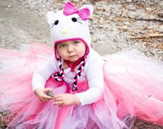 hello kitty costume for girls - Google Search