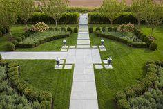 Edmund Hollander Landscape Architects   Summer Cottage