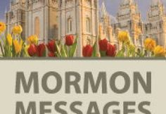 Use Mormon Messages for Baptism Waiting      At a baptism, a great way to fill the time waiting for those who were baptized to change back into their Sunday clothes,...              Put Your Patriarchal Blessing on Your Mobile Device      Most of you who have an Android phone, an iPad, or other mobile device (like iPod Touch) probably have LDS scriptures loaded...