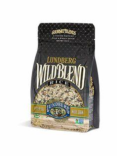 Rice > Wild Blend®