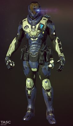 ArtStation - Tasc So
