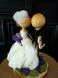 wedding topper ...
