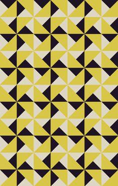 geometric pattern -
