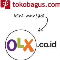 Tokobagus/OLX Tokobagus kini menjadi OLX